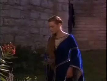 Kate Winslet jako princezna
