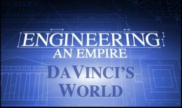 Svět Da Vinciho