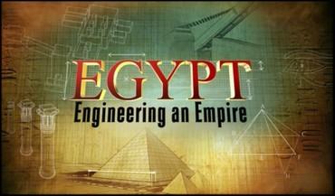 Budování říše - Egypt