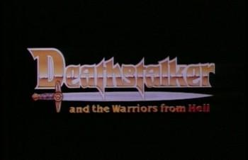 DeathStalker III