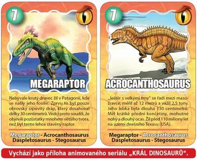 Ukázka hracích karet