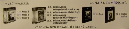 Seznam titulů