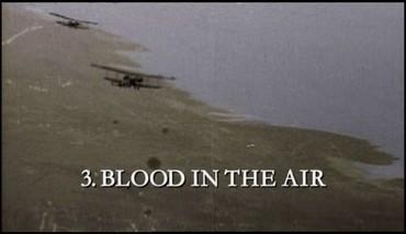 Krev na obloze