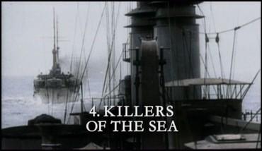 Mořští zabijáci