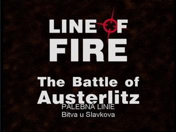 Palebná linie - Bitva u Slavkova