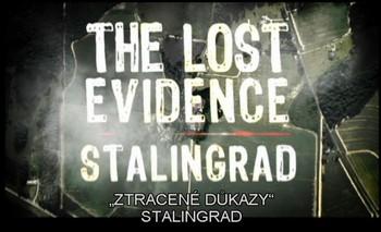 Ztracené informace: Stalingrad 1942