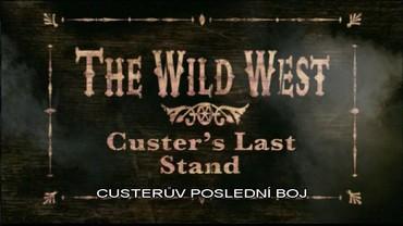 Custerův poslední boj