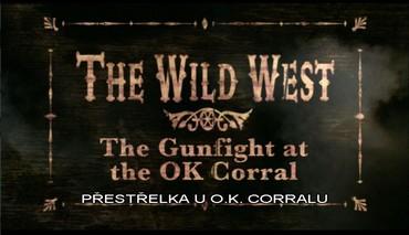 Přestřelka u O. K. Corralu