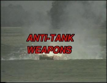Protitankové zbraně