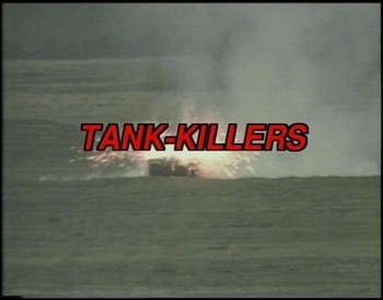 Ničitelé tanků