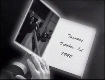 Deník 1939 - 1945