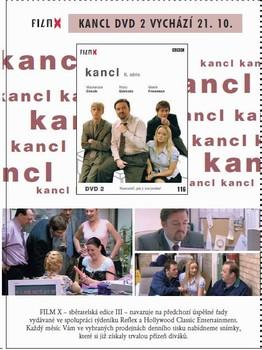 Upoutávka na 2. DVD