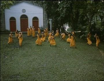 Budhističtí mniši bojovníci
