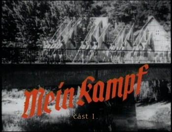 Mein Kampf 1. část