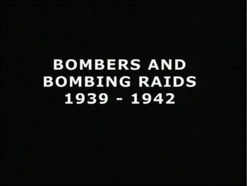 Bombardéry 1939-1942