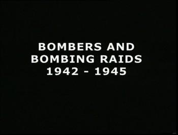 Bombardéry 1942-1945