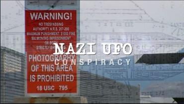 Nacistická konspirace