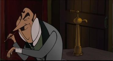 ...na císaře pána sraly mouchy...