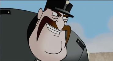 poručík Dub