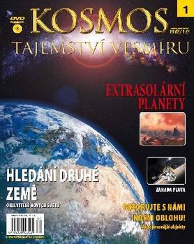 Obálka magazínu