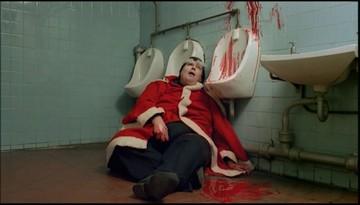 Santa bez lulánka