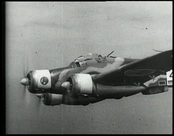 SM-79 Sparviero