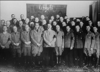 Německá elita