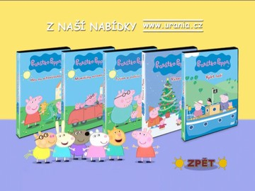 Další DVD