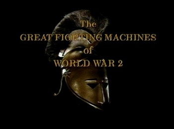 Nejlepší letadla světové války