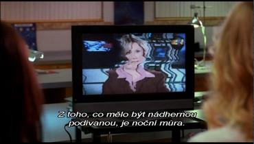 Televizní zpravodajství