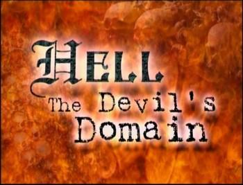 Peklo - Ďáblovo území