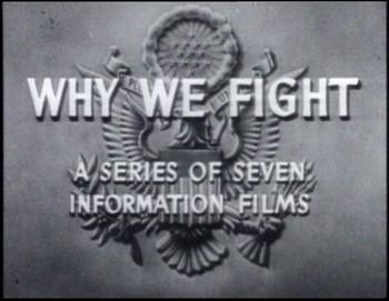 Proč bojujeme