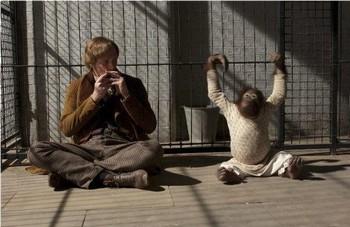 Darwin a Jenny