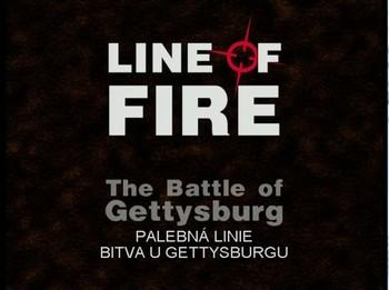 Palebná linie: Bitva u Gettysburgu