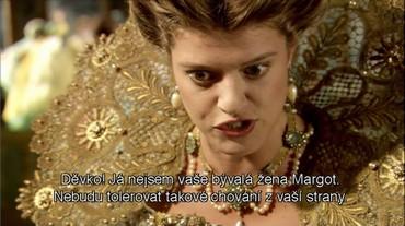 Rozzuřená Marie Medicejská