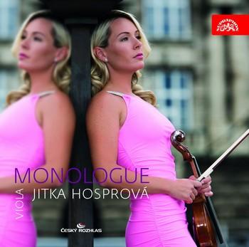 Jitka Hosprová