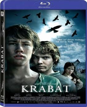 Krabat, čarodějův učeň