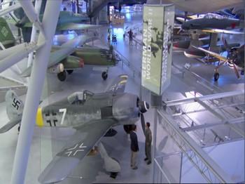 Thunderbolt vs. Fw-190