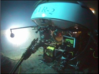 Ponorka MIR