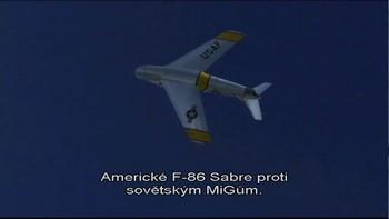 Alej MiGů