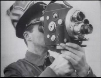 Válečný kameraman