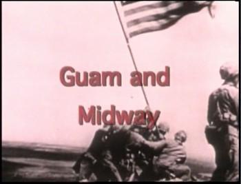 Guam a Midway