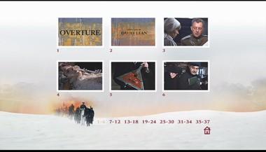 Výběr kapitol 1. strany 1. DVD