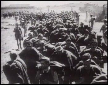 Němečtí zajatci