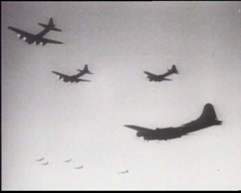 Bombardovací svazy