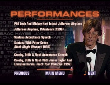 Performances 3