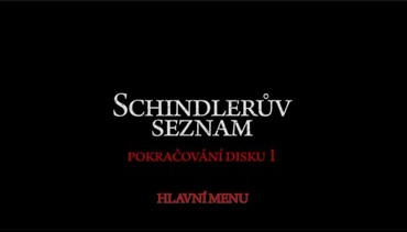 Nabídka 2. DVD