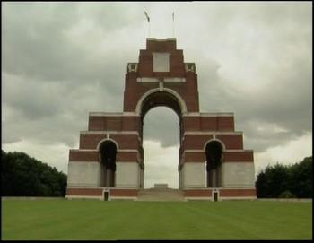 Památník na bojišti