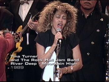 Tina Turner a spol.