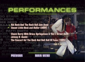 Performances 6